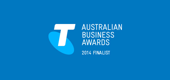 2014 Website Banner Finalist Blue